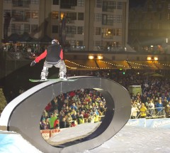 Shred Show 2012